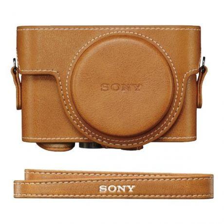 Чехол для фотоаппарата Sony LCJ-RXF