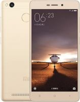 Смартфон Xiaomi Redmi 3s 16GB Gold