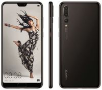 Смартфон Huawei P20 Pro 64 Gb Black