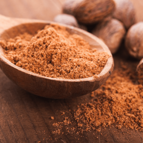 Мускатный орех молотый | 50 г | Arveda
