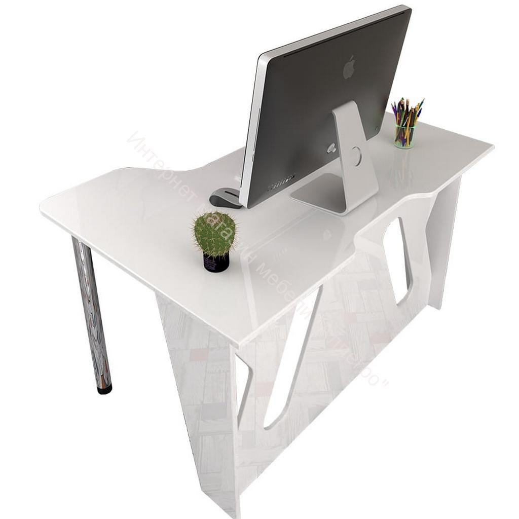 Стол для геймера Мебелеф-14