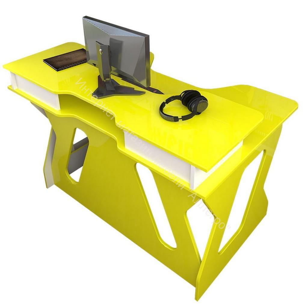 Стол для геймера Мебелеф-10