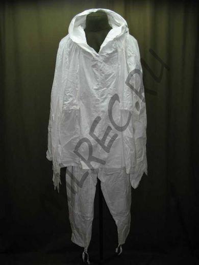 Зимний маскировочный костюм,  реплика, (изготовление под заказ)