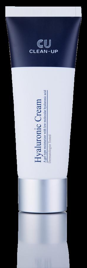 Гиалуроновый крем CLEAN-UP Hyaluronic Cream 50 ml