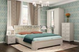 Спальня Классика анкор светлый