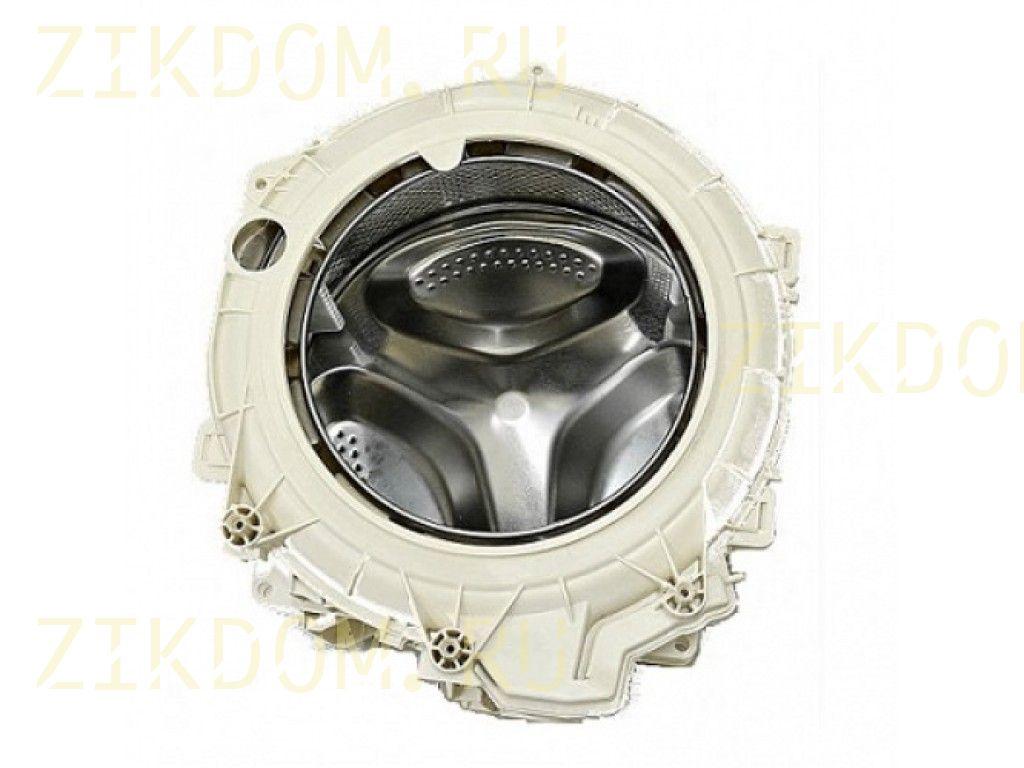 Бак для стиральной машины Indesit Ariston  Whirlpool C00291058