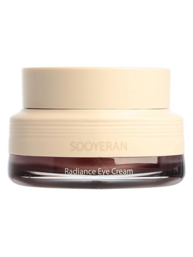 Sooyeran Крем для кожи вокруг глаз для яркости кожи Sooyeran Radiance Eye Cream 30ml