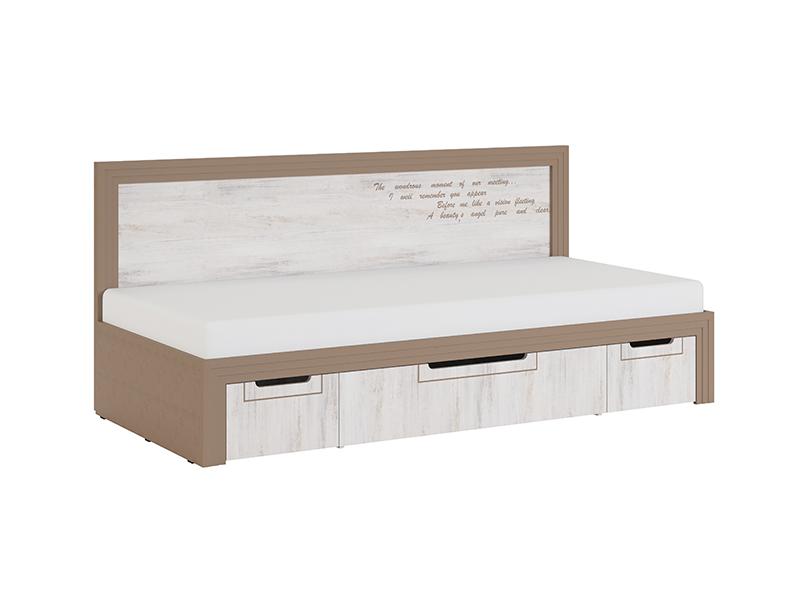 Family Кровать 900*2000 мод.1