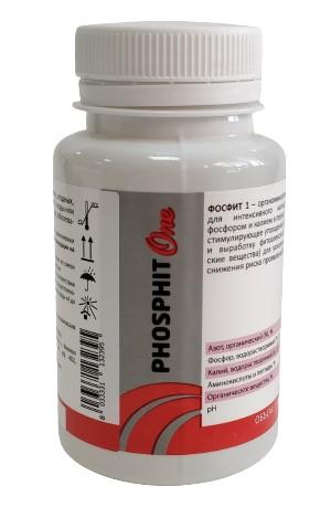 Удобрение ФОСФИТ 1 / PHOSPHIT ONE, Italpollina 150 мл