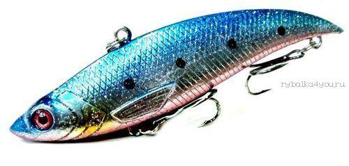 Раттлин Columbia Bay Blue 95мм /19 гр/ цвет: 21