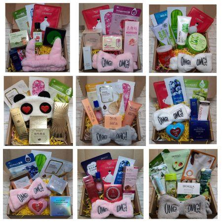 Наборы  Beauty Box