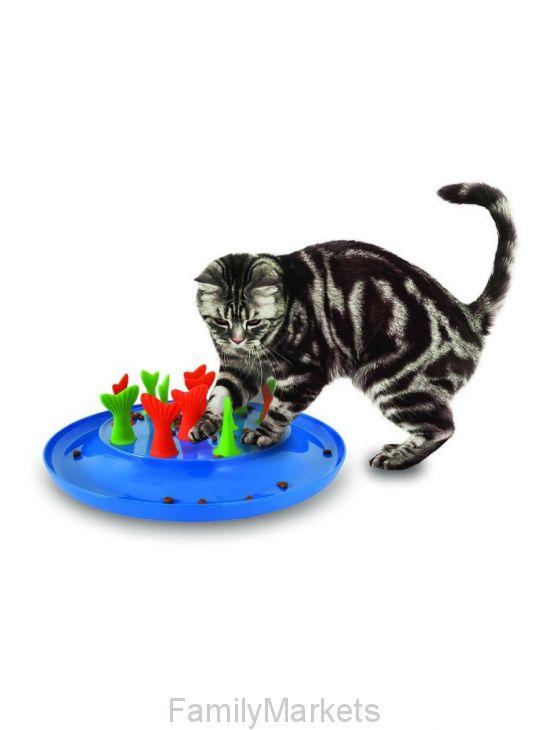 Игрушка для кошек Хвосты рыбок