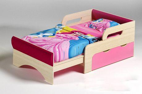 Растущая кровать Вырастайка ВР-1
