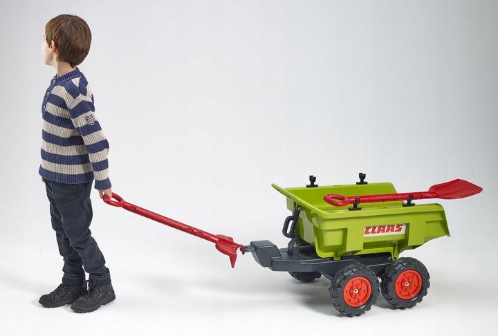 Прицеп для трактора