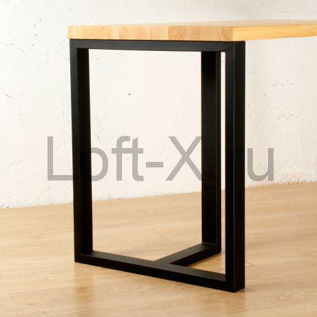 "Опора стола ""Дизайн Т"""