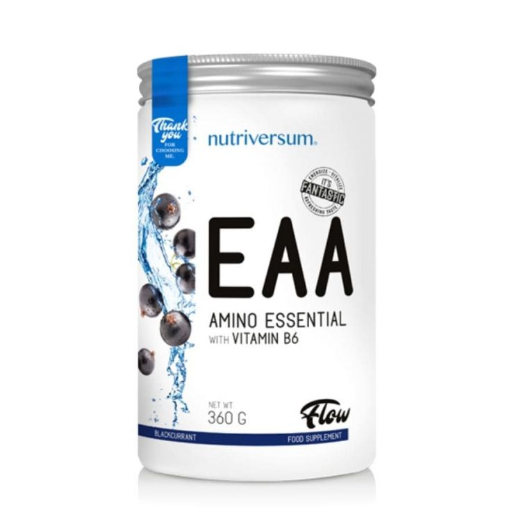 EAA (Essential Amino Acids) от Nutriversum 360 gr