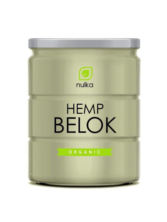 Конопляный протеин Nulka 300 гр