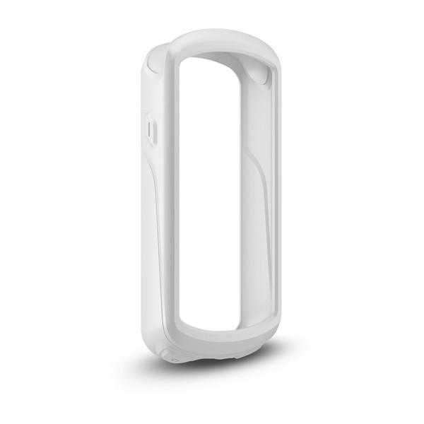 Чехол силиконовый белый для Garmin Edge 1030