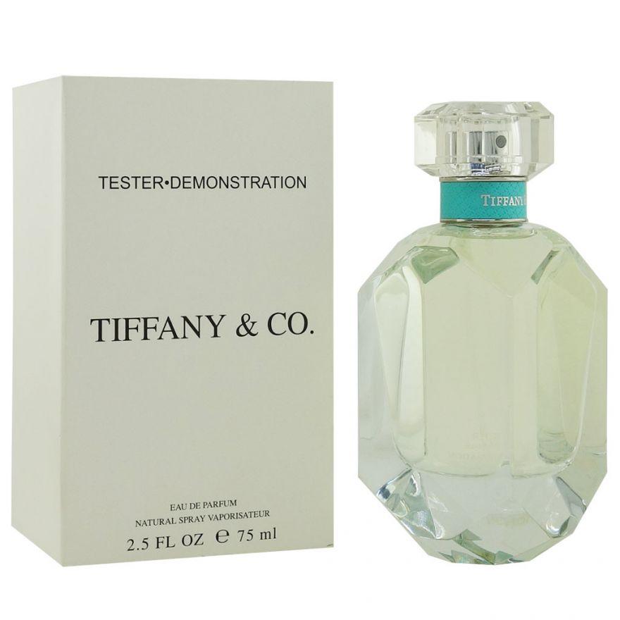 Тестер Tiffany & Co Tiffany Eau De Parfum 75 мл
