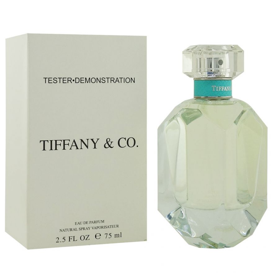 Тестер Tiffany & Co Tiffany Eau De Parfum 75 мл