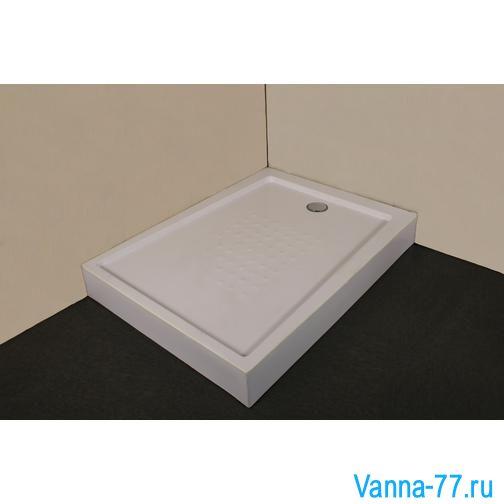 Душевой поддон Grossman GR-3120R 120x80x15