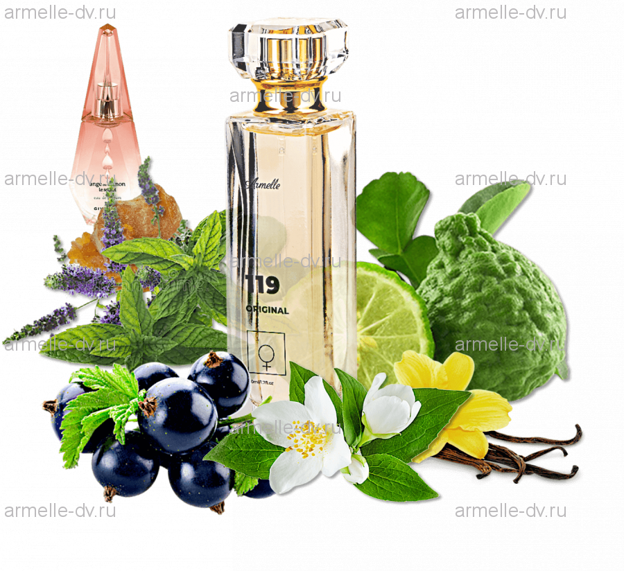 Аромат № 119  Направление: Givenchy Ange Ou Demon Le Secret 50 ml