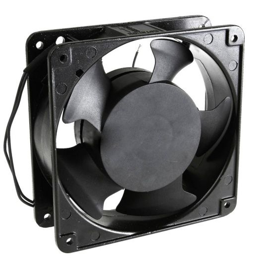 Вентилятор YJF 18060 A2 HBL (180х180х60)