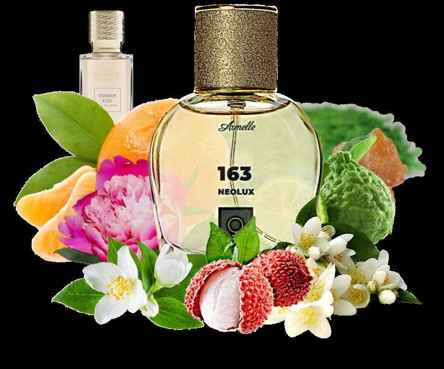 ДУХИ  №163 - Ex Nihilo Fleur Narcotique