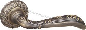 Ручка раздельная Fuaro (Фуаро) BOHEMIA SM MAB-6 темная бронза ID товара: 29555