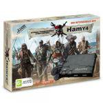 "16 bit - 8 bit ""Hamy 4"" (350-in-1) Assassin Creed Black (УЦЕНКА, ПОСЛЕ РЕМОНТА)"