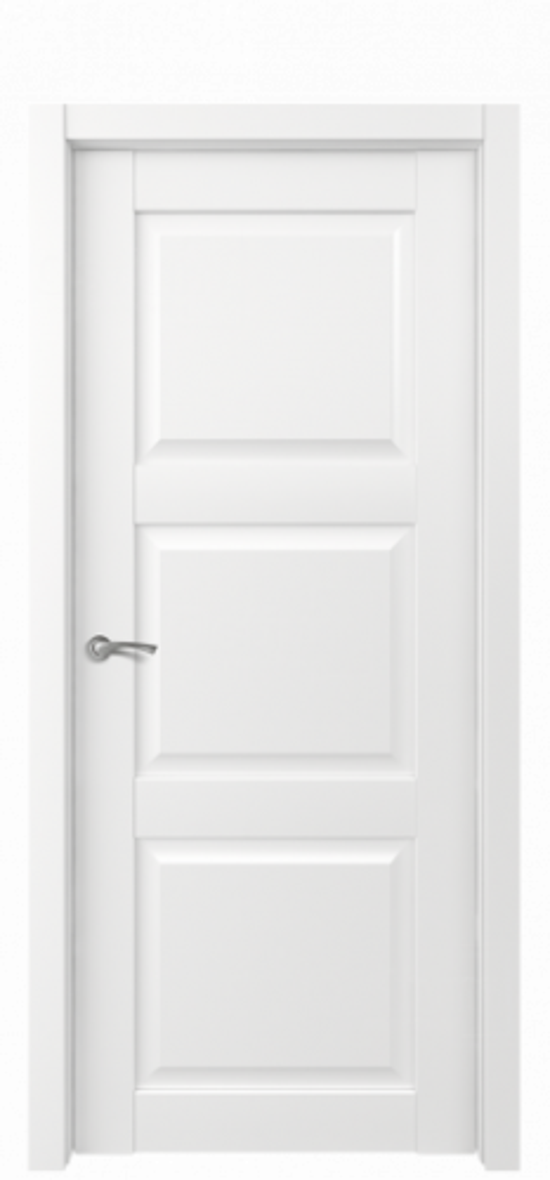 Межкомнатная дверь E1 ДГ