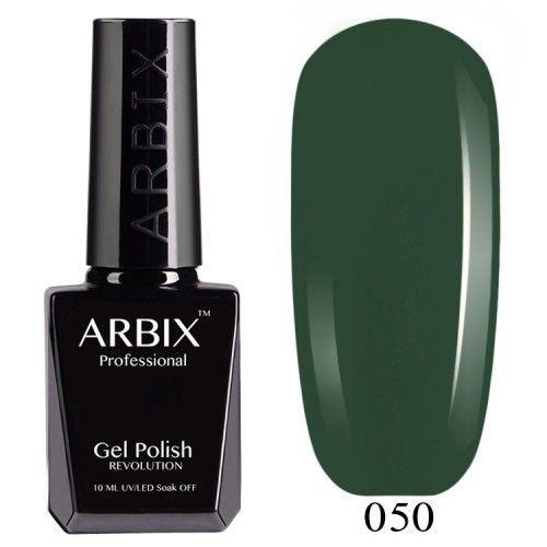 Гель лак  ARBIX № 50 Тропический лес