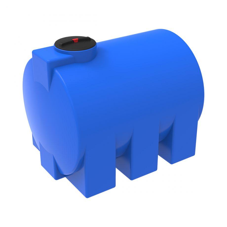 Емкость ЭВГ 3000 литров