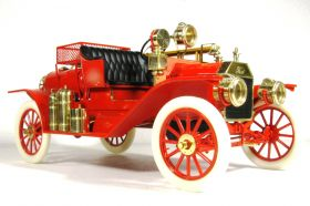 Форд-Т Пожарная машина (ICM)