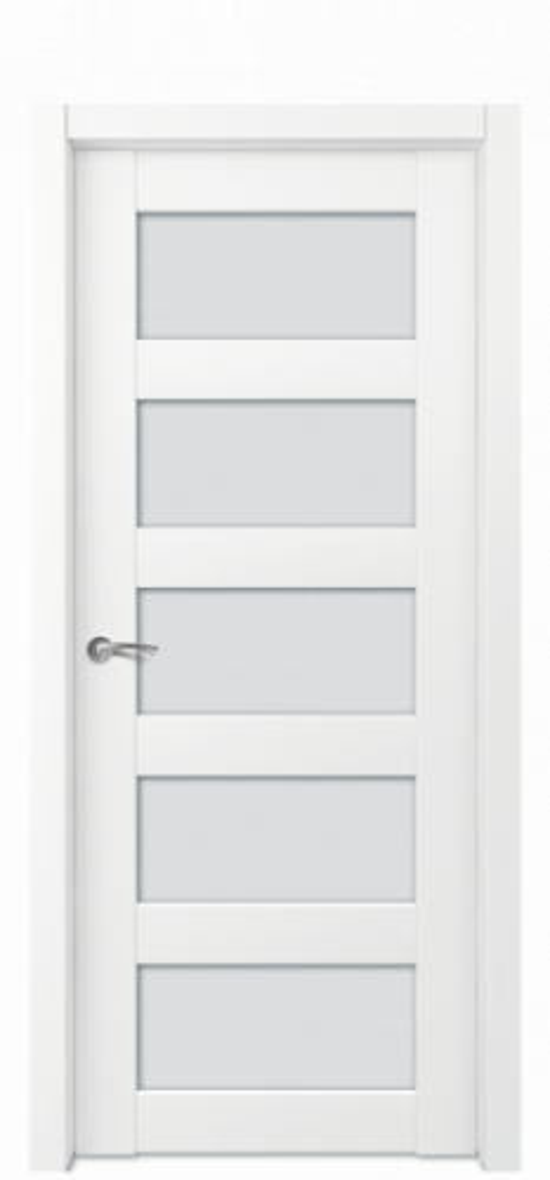 Межкомнатная дверь Е2 ДО стекло 5