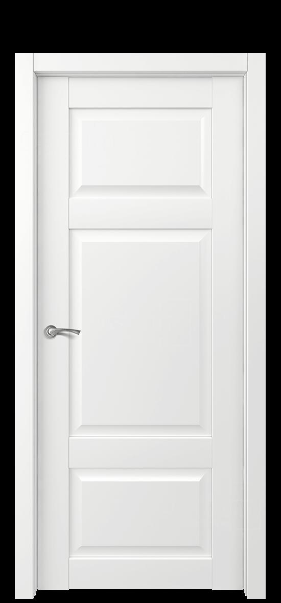 Межкомнатная дверь Е4 ДГ