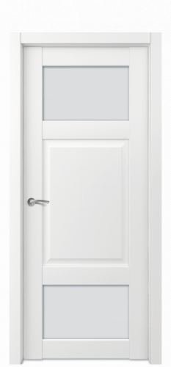 Межкомнатная дверь Е7 ДО стекло 5