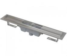 Водоотводящий желоб AlcaPlast APZ1001-850