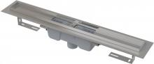 Водоотводящий желоб AlcaPlast APZ1001-750