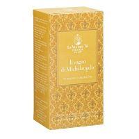 NF25 Чай Сон Микеланджело (20 х 2,5г) 50 г, Te' Il sogno di Michelangelo  50 g