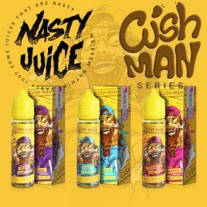 Жидкость Nasty Juice Cush Man (Original) 60 мл