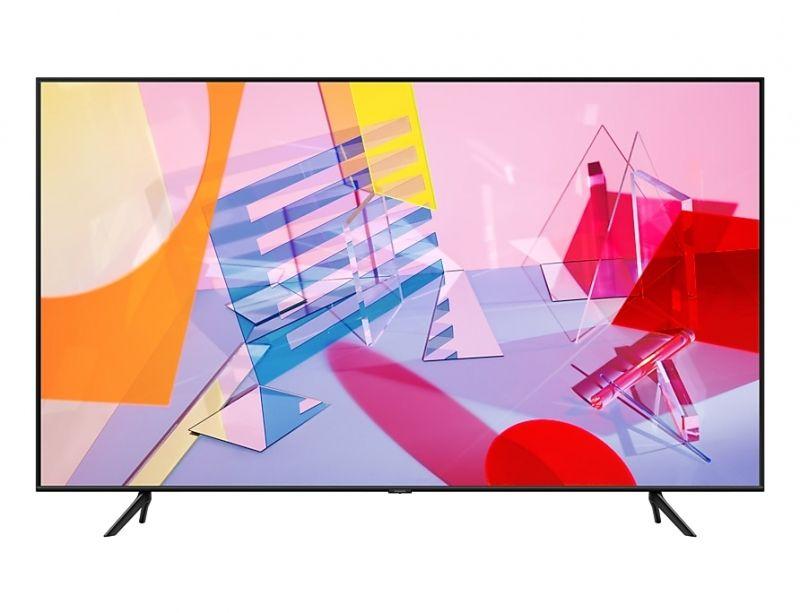Телевизор QLED Samsung QE43Q60TAU