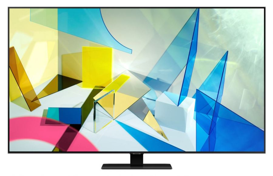 Телевизор Samsung QE85Q87TAU 4K