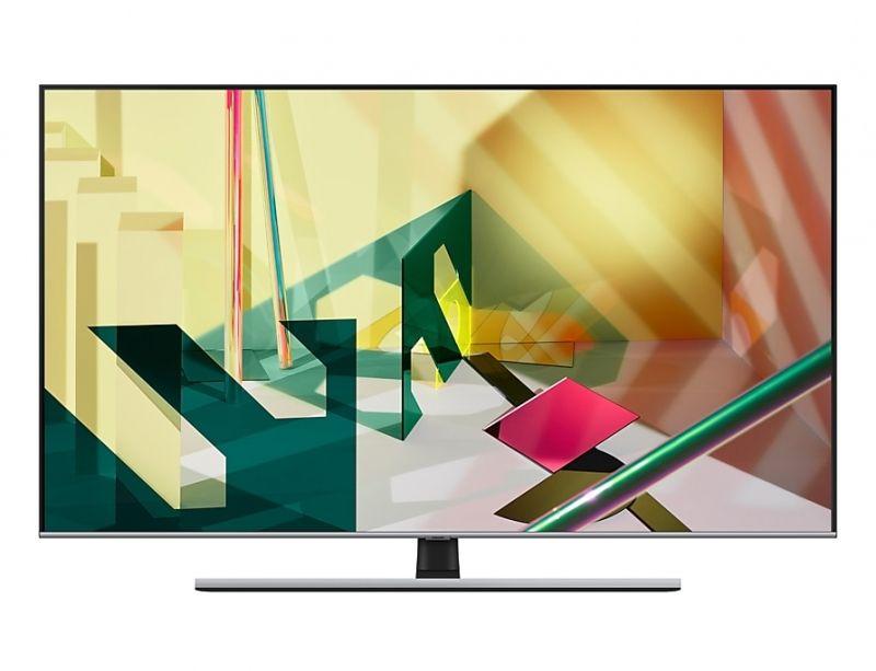 Телевизор QLED Samsung QE75Q77TAU