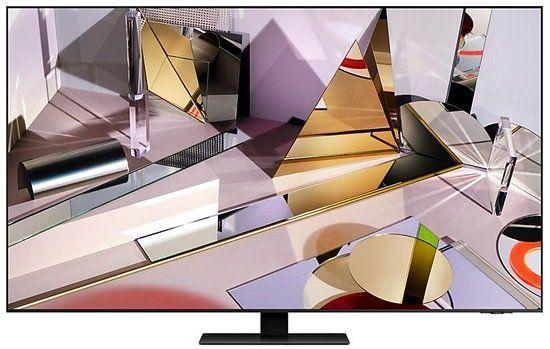 Телевизор QLED Samsung QE65Q700TAU