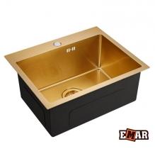 Мойка EMAR EMB-115 Golden