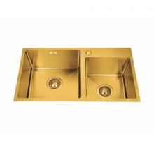 Мойка EMAR EMB-210 Golden