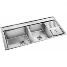 Кухонная мойка Oulin OL-FR601