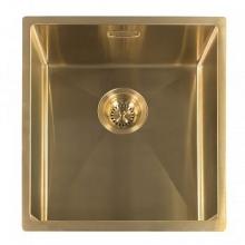 Мойка Reginox Miami L (40x40) Gold 44349