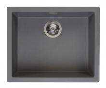 Мойка Reginox Amsterdam 50 R/U (560х460) Grey Silvery R30851